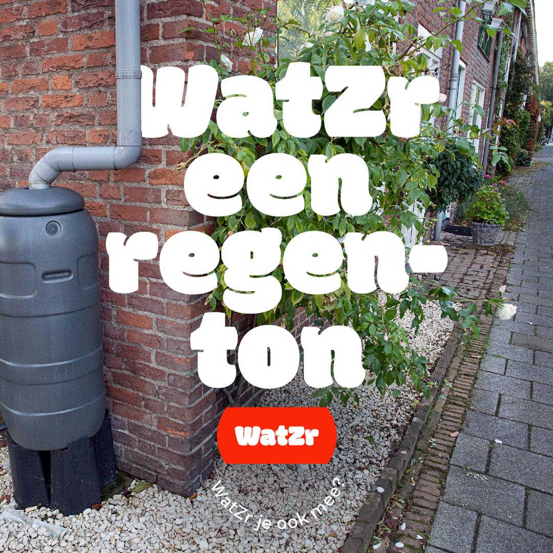 Regenton - watZr